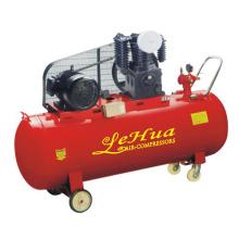 Compresseur d'air de 300liter 4kw 5.5hp 2stage