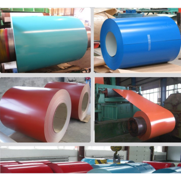 1060 H12 Color Coated Aluminum Coil For Building Exterior