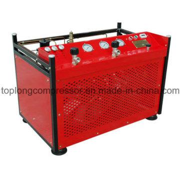 Воздушный компрессор высокого давления Подводный воздушный компрессор Дайвинг-воздушный компрессор Пейнтбольный воздушный компрессор (BW200C)