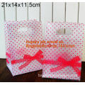 Cellophane Cookies Craft Wedding Birthday Candy Party Plastic Gifts OPP Bags, plastic party loot bags gift bag for kids, Gift Pa