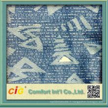 Tissu d'impression en papier pour Sri Lank