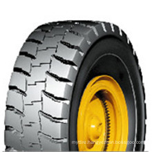 18.00r33 21.00r35 24.00r35 Heavy -Duty Dump Truck Tire