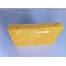 Yellow Flame retardant polyester wadding