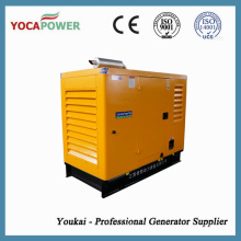 40kw Rainproof Diesel Generators with Weichai Engine