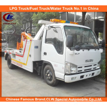 Isuzu 4X2 5tons Wrecker Truck, 3tons 5tons Wrecker for Sale