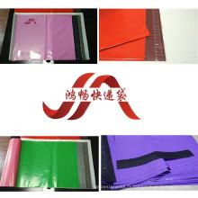 35-120 Micron Shopping à la mode Enveloppe postale / sac