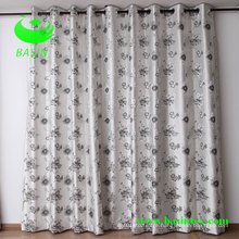 2014 New Jacquard Curtain Fabric (BS1095)