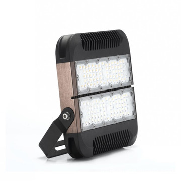 120W Modular LED Flood Light Tanpa Driver