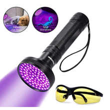 Portable Dog Cat Urine Carpet Detector