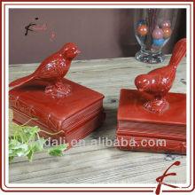 Neuer Entwurfs-Großverkauf-keramischer Porzellan-Ausgangsdekor