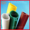 Matériaux aériens électriques en caoutchouc de silicium
