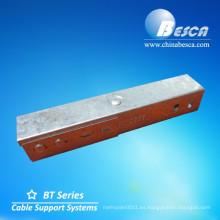 Lista de precios de Wireway al aire libre galvanizado acero del mejor servicio de China Supplier