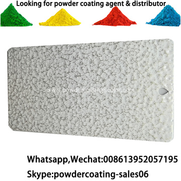 Iron door/fence/cabinet powder coating paint