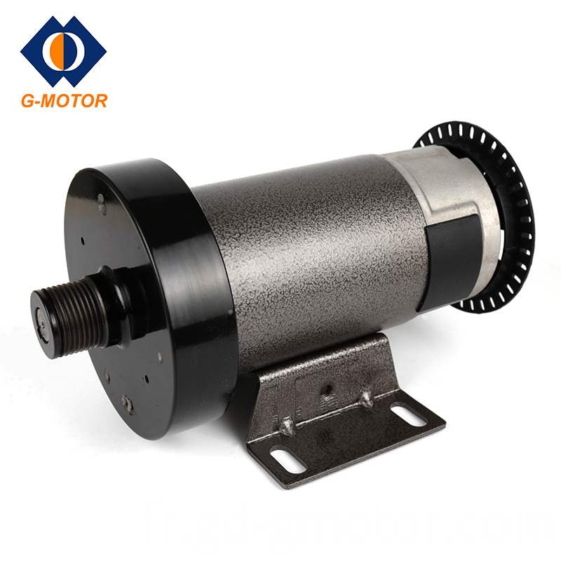 Running machine Motor