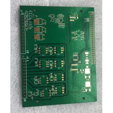PCB 4 couches 4OZ 3,2 mm