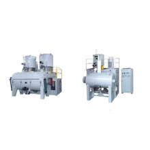SRLW Series Heating and Cooling Mixer Unit