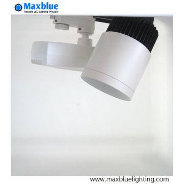 25W Dimmable LED Track Spotlight Track Spot Light