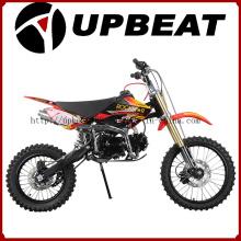 Upbeat Motorcycle 125cc Dirt Bike 125cc Pit Bike 17/14 Big Wheel