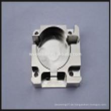 Maßgeschneiderte Aluminiumlegierung Druckguss Maschinen Teile