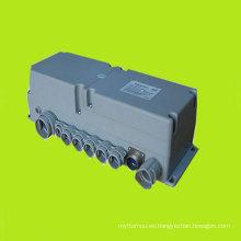 Controlador de actuador eléctrico con batería de reserva (FYK012)