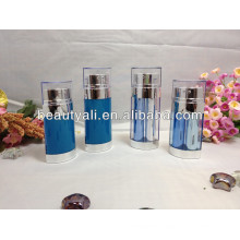 airless cosmetic bottles 20ml 30ml 60ml