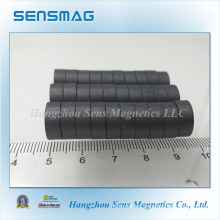 High Quality Sintered Hard Ferrite Magnet for Motor, Wind Genrator with RoHS