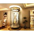 XIWEI 250KG 3 Persons Residential Indoor Home Villa Elevator