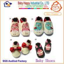 Shenzhen deportes baratos zapatos de bebé casual