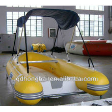 Bateau gonflable CE RIB 4person