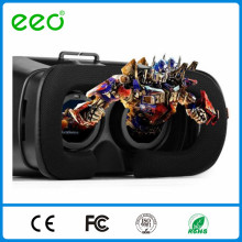 2016 New design vr box 3d glasses virtual reality glasses for iphone android