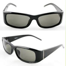 Óculos de sol de esporte com certificação FDA (91007)