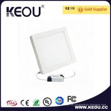 Spitzen-Verkaufs-LED-Instrumententafel-Leuchte mit Quadrat-Instrumententafel-Leuchte 18 24W Ce RoHS LED