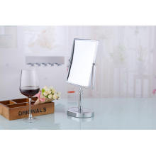 8 Inch Magnifying Square Cheap Table Mirror