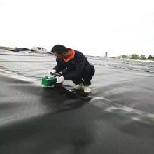 Geomembrana HDPE más vendida para tratamiento de aguas residuales