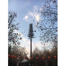 Antenna Steel Telecom Mast