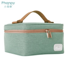 Insulated Baby Breastmilk Bottle Tote Bags