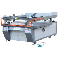 TM-120140 Machine automatique d'impression d'écran de bras oblique de grande taille