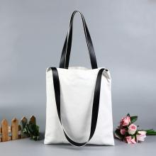 Benutzerdefinierte einkaufen baumwolle handtasche