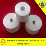 100% spun polyester sewing threads for bag closing