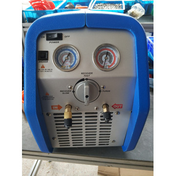 Auto Refrigerant Recovery Recycling unit