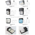 30W LED Wandleuchte