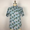 Men's Digital Print shirt Man Casual Shirt For Men