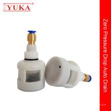 Автоматический сливной клапан на воздушном компрессоре