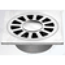 Las piezas del drenaje se pueden utilizar para el fregadero y el piso del cuarto de baño