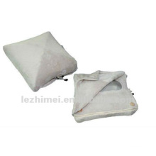Coussin de Massage infrarouge confortable de LM - 505C retour