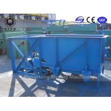Alimentador del canal de mineral de la máquina del equipo de alimentación mineral