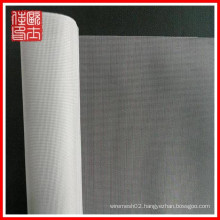 Hot selling!!! polyester square wire mesh/printing polyester square wire mesh