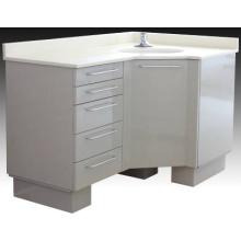 DC-07 Hosptial Möbel Dental Kabinett