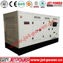 60kVA-825kVA Diesel Generator Powered by Doosan Diesel Engine