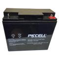 Venta CALIENTE 12 V 8Ah MF (sin mantenimiento) sellado de gel de plomo-ácido de la batería